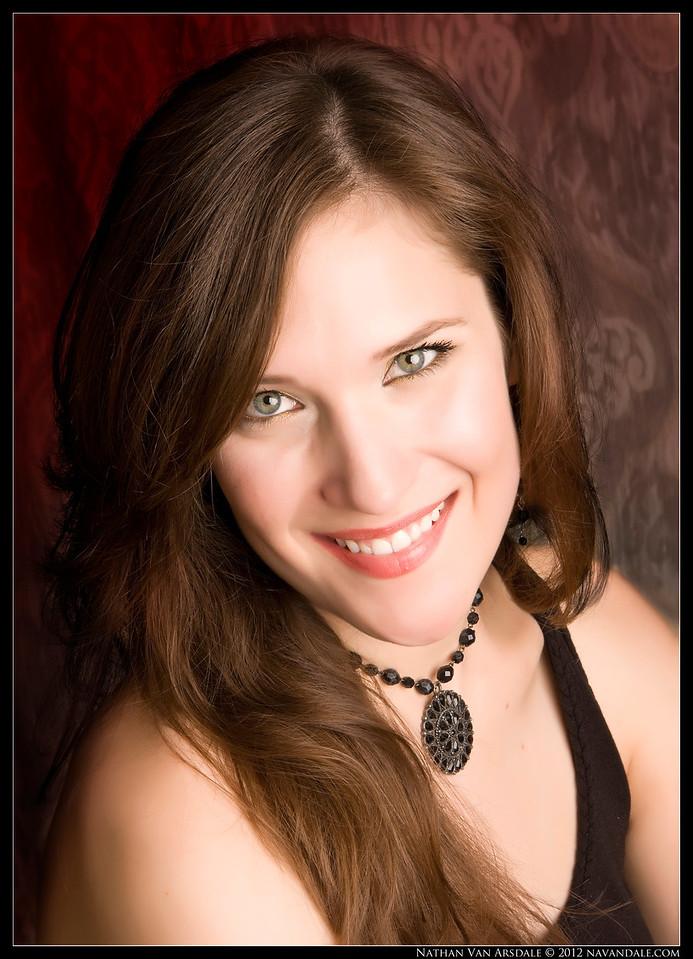 Kailee Ann Albitz - Mezzo Soprano