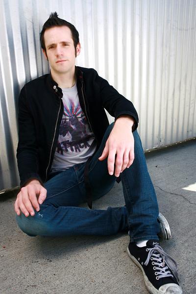 "Brian Robertson. Musician. Suburban Legends. <a href=""http://www.suburbanlegends.com/"">http://www.suburbanlegends.com/</a>"
