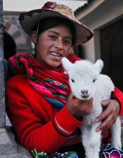 Peru, 2010.