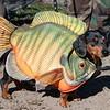 """Oscar Meyer as """"Fishy"""""""
