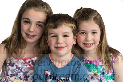 Pettigrew Family