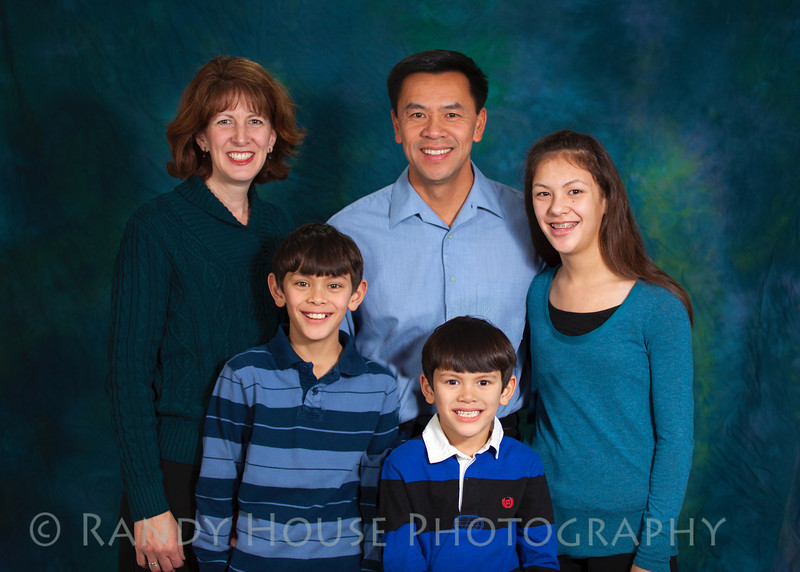 Nguyen Family Master