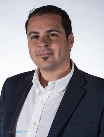 Eric Pichette Président GR International