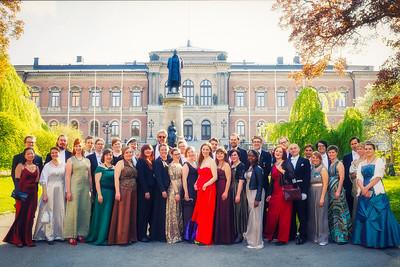 Vårbalen i Uppsala 2013