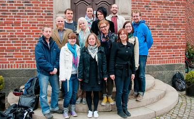 Klas-Herman Lundgrens SFS-tid