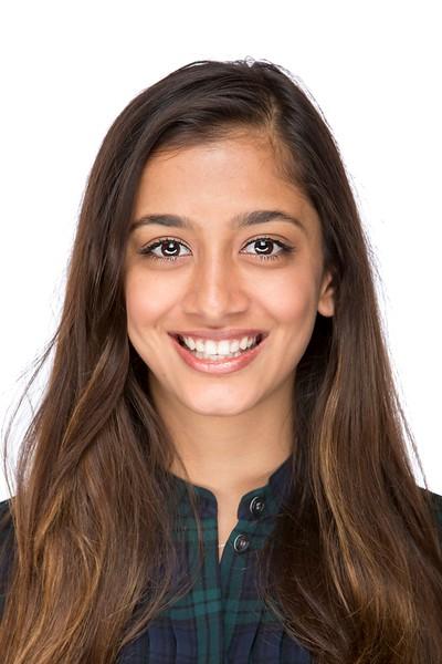 Shah, Priyanka