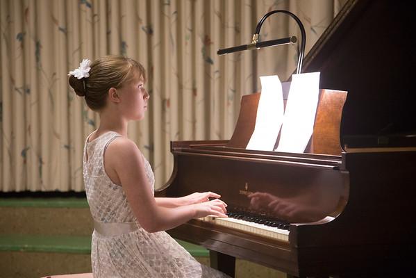 Piano Recital