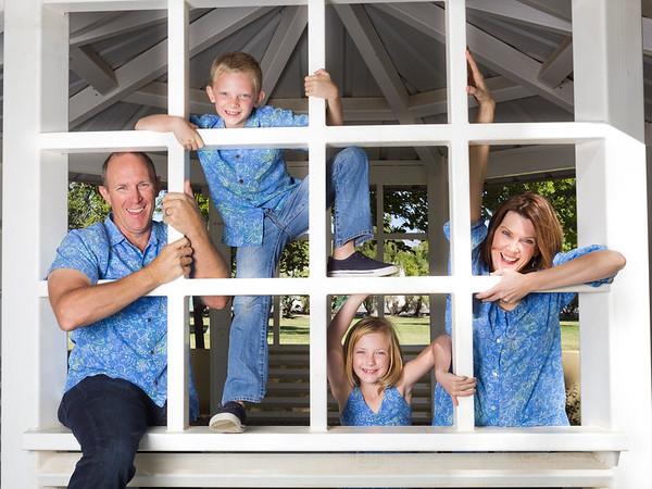 Pickett Family