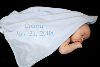Colton Edward
