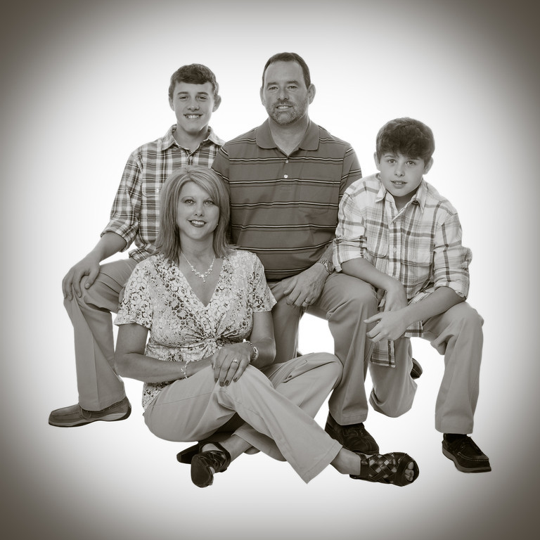 Plunk Family 30x30cropT