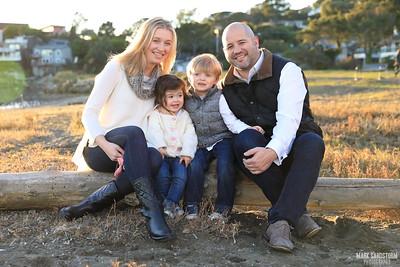 Pluskowski Family