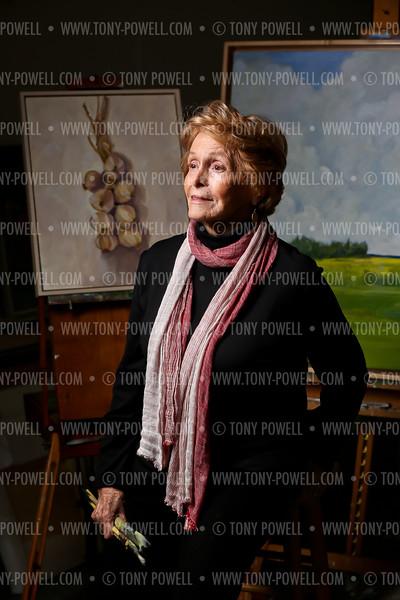 Photo © Tony Powell. Polly Kraft. October 11, 2014