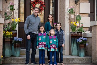 Stromfeld Family