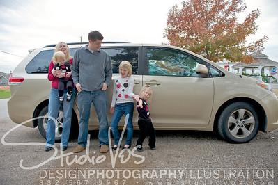 Porter Family 2011