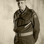 Pontefract Camera Club - Wartime