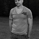Steve Conroy, 15-7-2013 (IMG_4283_pp) Nik SEP2 Ilford FP2 filter 4k