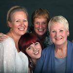 Julie, Scarlett, Moira & Joan, 19-7-2012 (IMG_9422) 4k