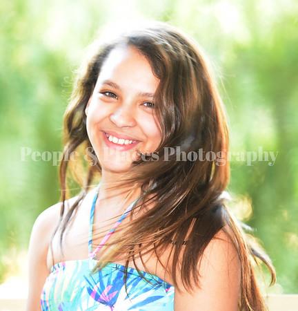 Portrait-Isadora