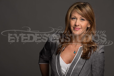 Portrait: Kristen Baigis