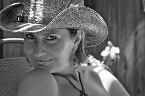 Black & White Portrait Portfolio