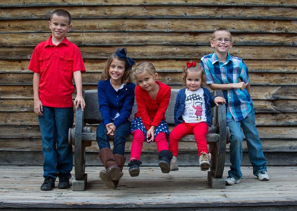 Smith Kids, 2012