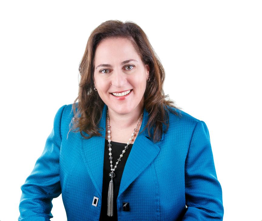 Alisa Feingold