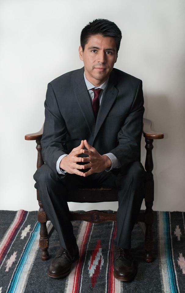Eric, 2015