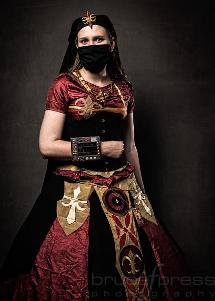29 - Sister of Battle Hospitaller-965