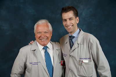 Dr. & Dr. Pavlovic - Staff Photos for Dr. Office - Staff Portraits by LeVern Danley