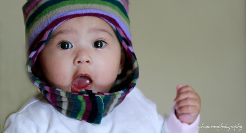 Baby kelsey