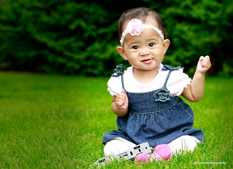 Baby girl kelsey