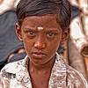Hindu Boy