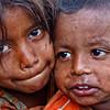 Orphans in Delhi