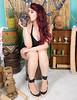 Kat Ross - Miss Hayley Halo - Sharna Lee 18