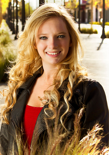 Courtneys Smile
