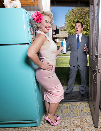 Lady Lipstick - Chris Bonomo - Sharna Lee Photography 3