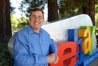 Senior Vice President and General Counsel of Ebay.