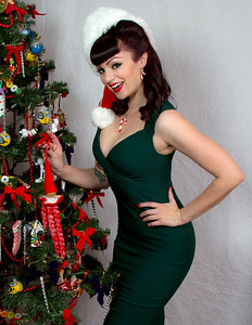 Model Tracy Fant - Photog Sharna Lee 5