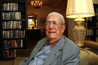 Senior U.S. District Judge Sam King at 93.