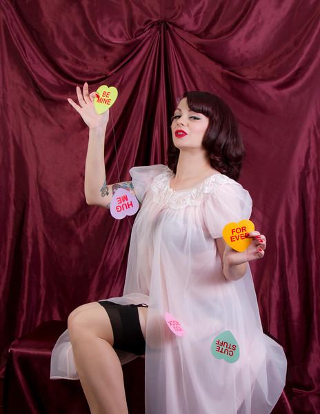 Tracy Fant - Sharna Lee 3