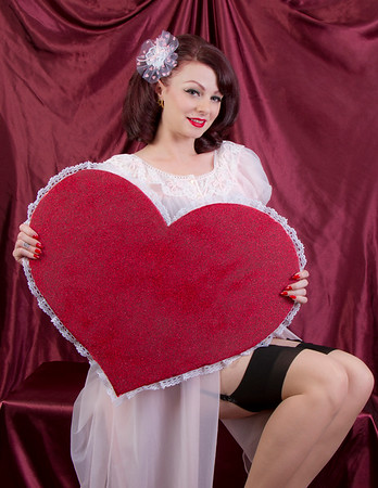 Tracy Fant - Sharna Lee 5