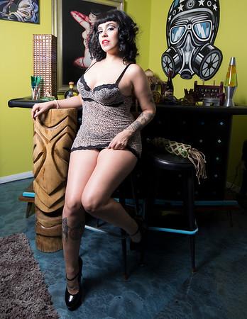 Jackie Michele - Sharna Lee - Magdalena Montrond 6