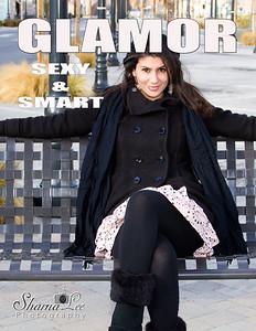 Glamor Magazine