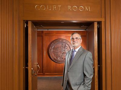 Justice James Lambden