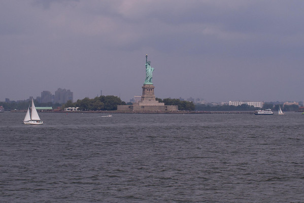 NYC Trip 8-23-2010