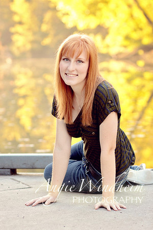 Stephanie - Class of 2013