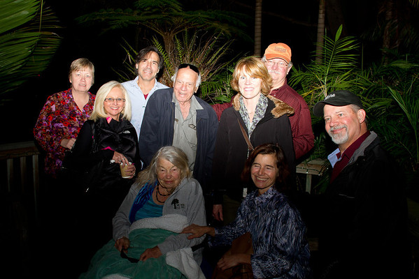 Alafi - Johnson - Strahl Botanical Gardens 12-27-2013