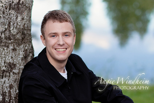 Brendon - Class of 2013