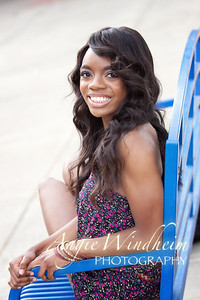 Chelsey - Class of 2014