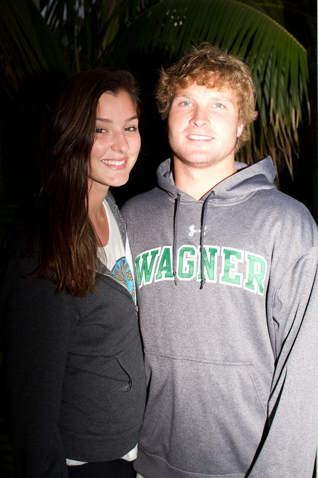 Cindy & Kendall in Carlsbad 3-26-2013